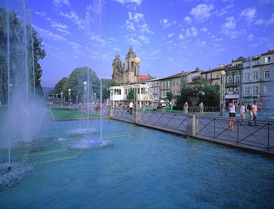 Braga Guida turistica