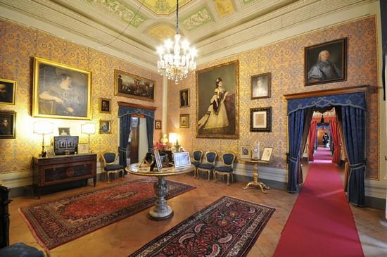 Foto Casa Museo Palazzo Viti a Volterra  550x365  Autore Consorzio Turistico di Volterra