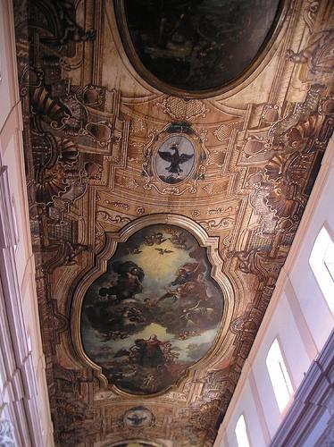 Foto cattedrale di vieste a Vieste  374x500  Autore