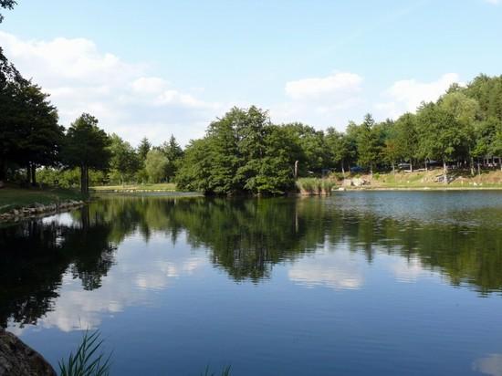 Bagno Lago
