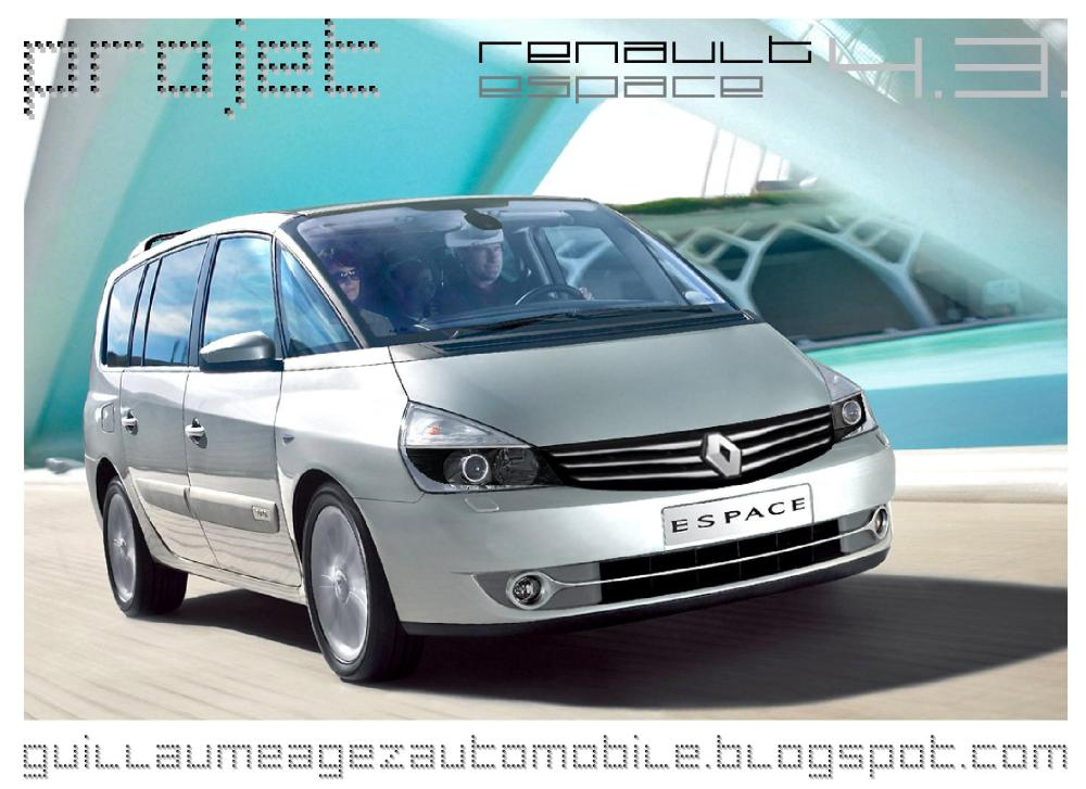 medium resolution of renault espace phase iii and iv petrol workshop manual service repair 1997 2005
