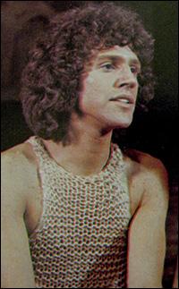 Broadway's Original Pippin John Rubinstein Assumes The