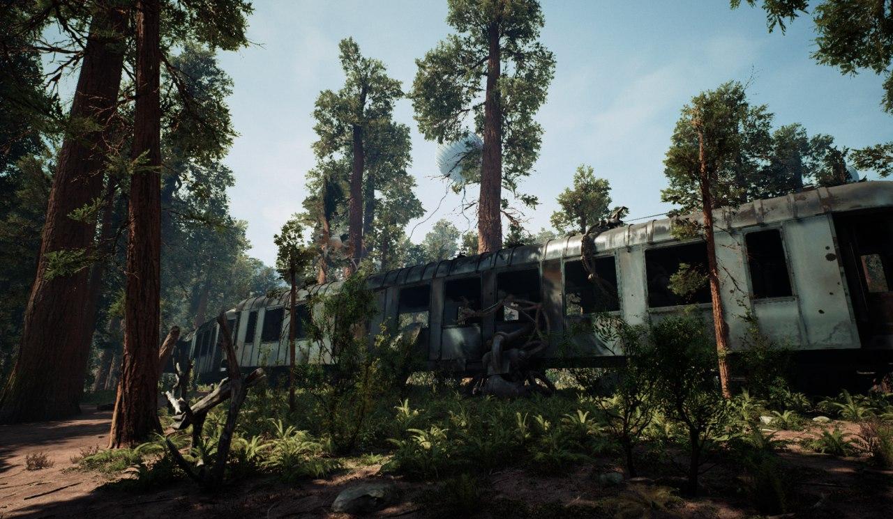 Atomic Heart Un FPS Mi Fallout Mi BioShock Annonce Sa Sortie Pour 2018 Sur PC PS4 Et Xbox One