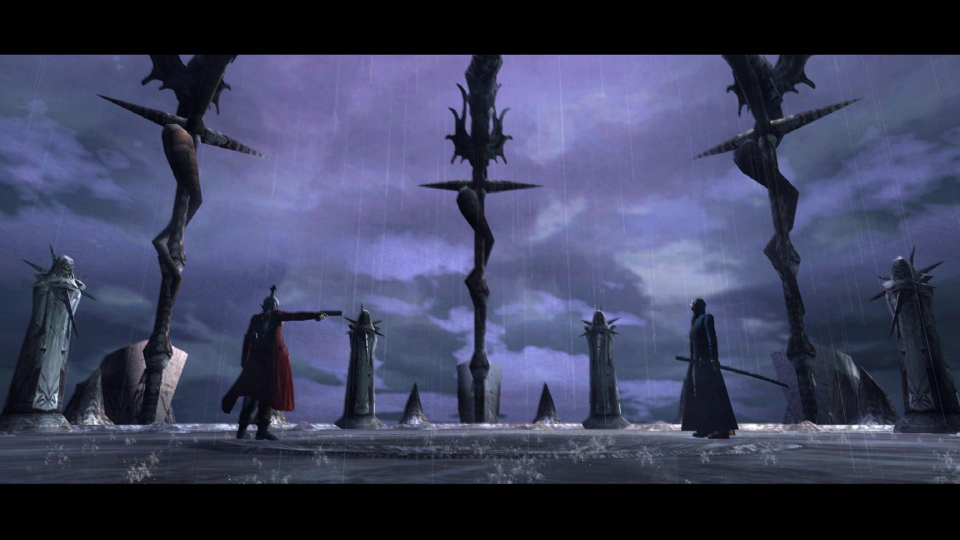 Devil May Cry HD Collection Prix Date De Sortie Et