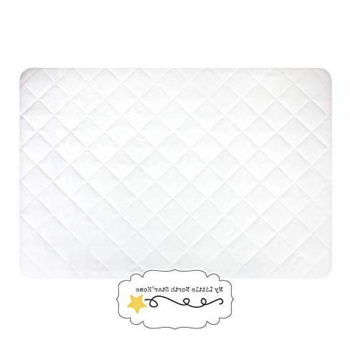 Pack N Play Crib Fitted Mattress Cover