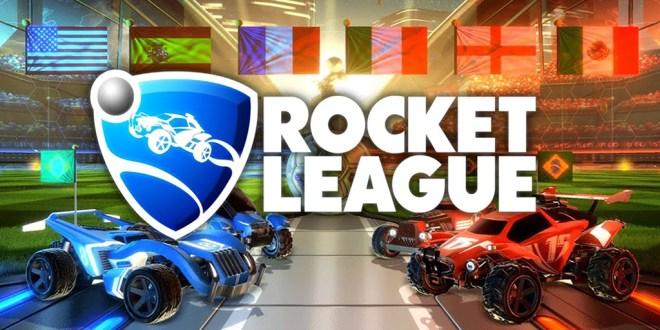 Rocket League Anniversary
