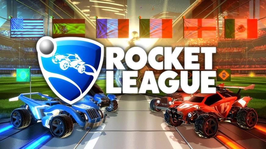 Rocket League Anniversary - Full Free Download - Plaza PC ...
