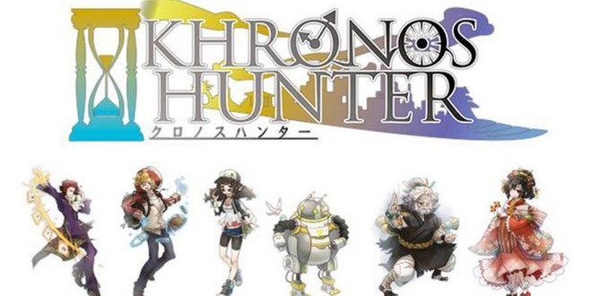 Tabletop Simulator - Khronos Hunter