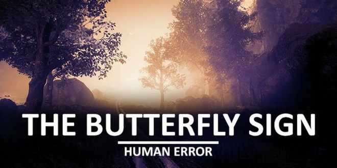 The Butterfly Sign: Human Error