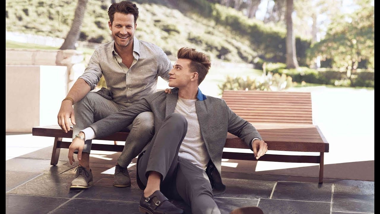 design stars nate berkus and jeremiah brent show ad their new home 3