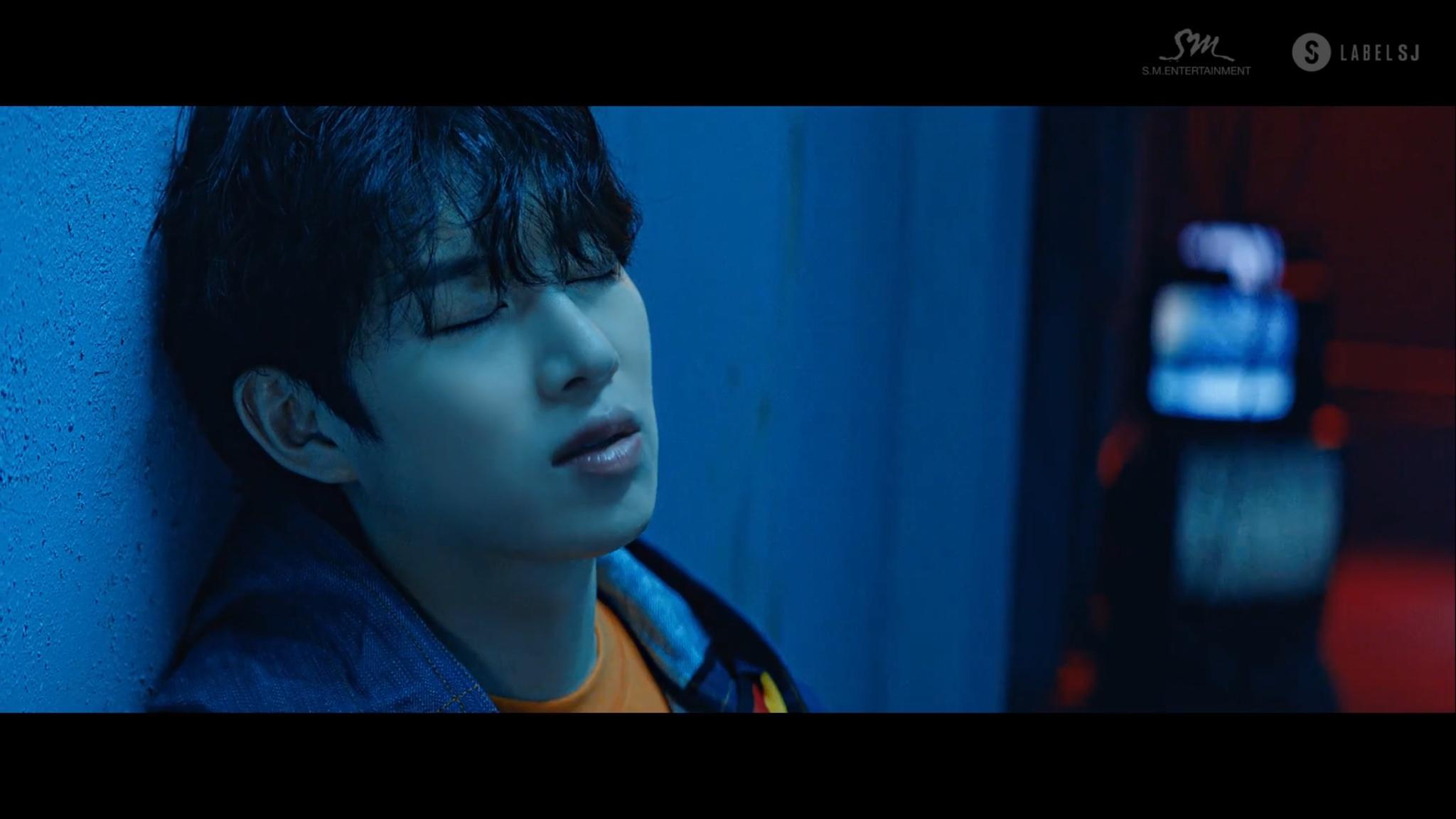 雫☔︎SMTOWN SUPER JUNIOR 슈퍼주니어 '비처럼 가지마요 (One More Chance)' MV《不要像雨一樣離開》先行曲來了 - #mhigsr ...