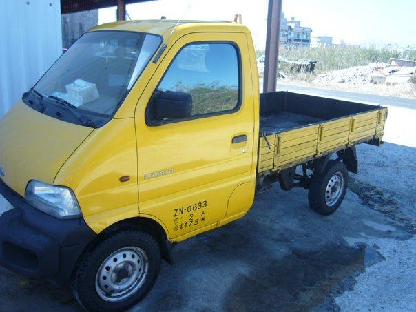 賣二手小貨車