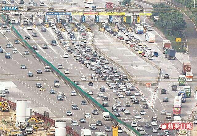 動力研究室綜合區 - 過泰山收費站的車主們,要不要考慮申辦一下eTAG呢? (第4頁) - 汽車討論區 - Mobile01