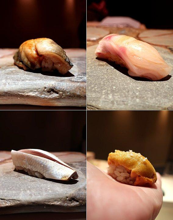 So木白 shares Sen Dai Sushi - #mag20f - Plurk