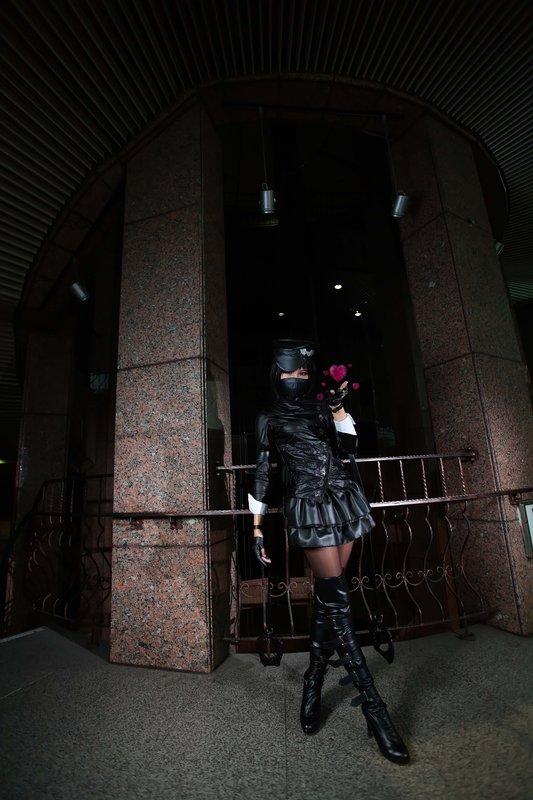 冰棒仙仙是麻見太太。 【cos/瑪英/魅魔】 - #jpry3v - Plurk