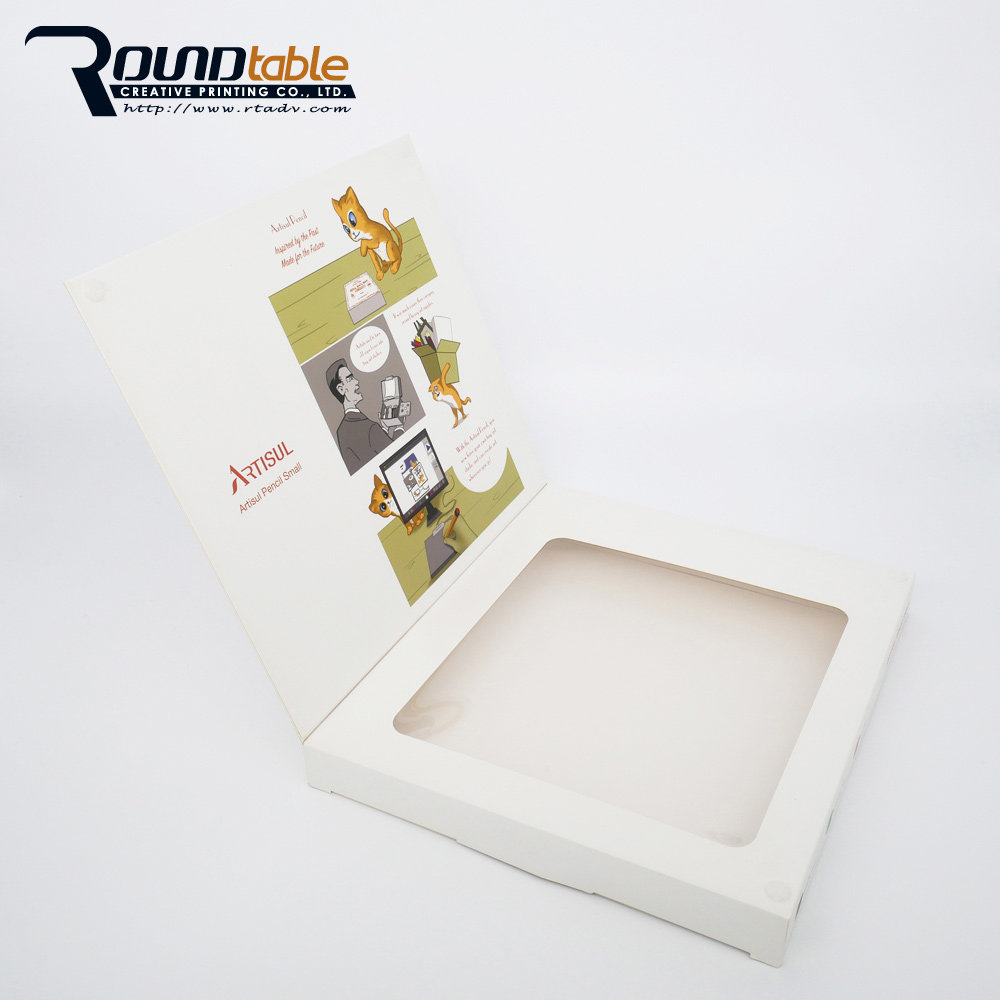 rtadv 說 【圓廣小學堂之盒形大賞(六)】 包裝紙盒如何能夠兼具展示與保護產品的功能, 同時展現精緻的質感呢 ...