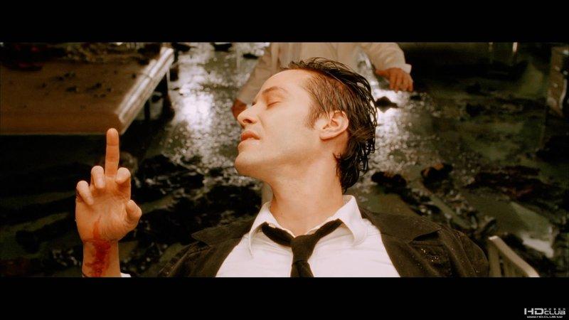 Snow☃☆ 電視上播了驅魔神探:康斯坦丁 - #dhpwxw - Plurk