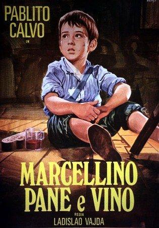 PromLin 說 這部西班牙片《稚情》(The Miracle of Marcelino. 1955)。我多年前曾在電影書籍看過介紹。但之後一直想不起 ...