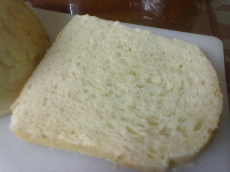 emy14785h - 烘焙課做圓頂奶油吐司 - Plurk