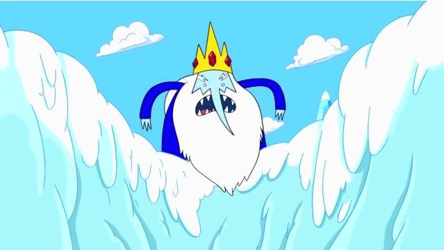 犬千代 喜歡 探險活寶 (Adventure Time) 原畫繪師之前做的影片 Pikapew Poop Chu 後來發現有中文字幕的 皮卡丘放屁 ...