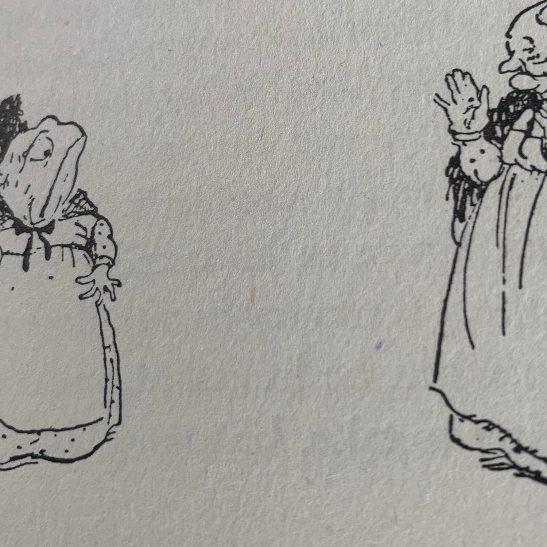 The Secret Garden, Chapter 21, by Frances Hodgson Burnett