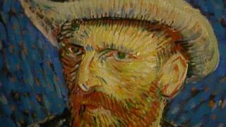Schooltv Vincents kleuren  Liedje over Vincent van Gogh