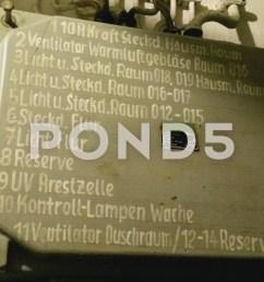 old german industrial fuse box video clip 65674982german fuse box 18 [ 4096 x 2160 Pixel ]