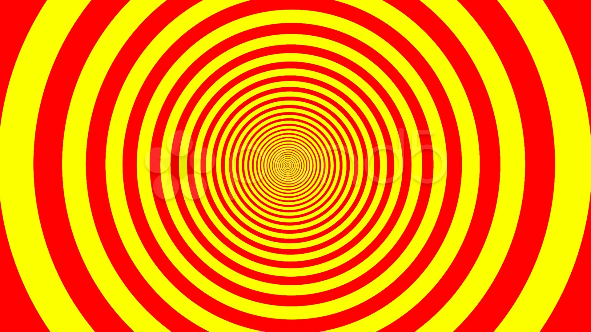 industrial chairs target swivel chair arms video: optical illusion tunnel retro spiral hypnosis circle circles time loop ~ #4808759