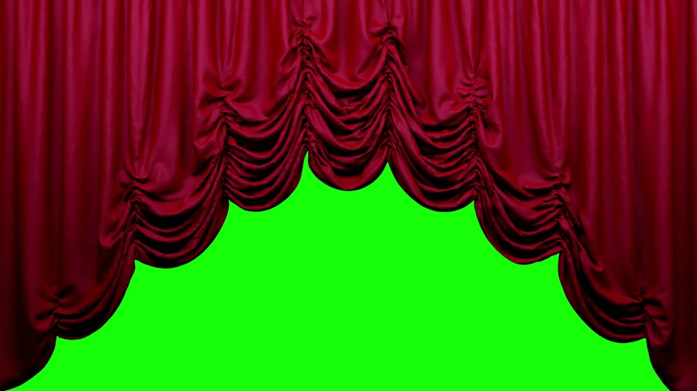 medium resolution of stage curtain clipart