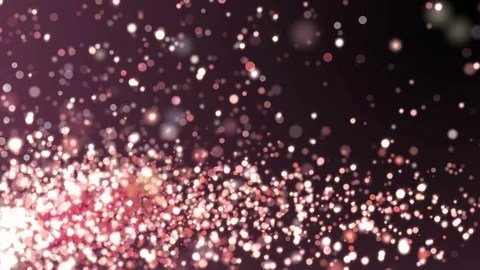 Beautiful Snow Falling Wallpapers Rose Gold Glitter Sparkles Texture On Dark Background
