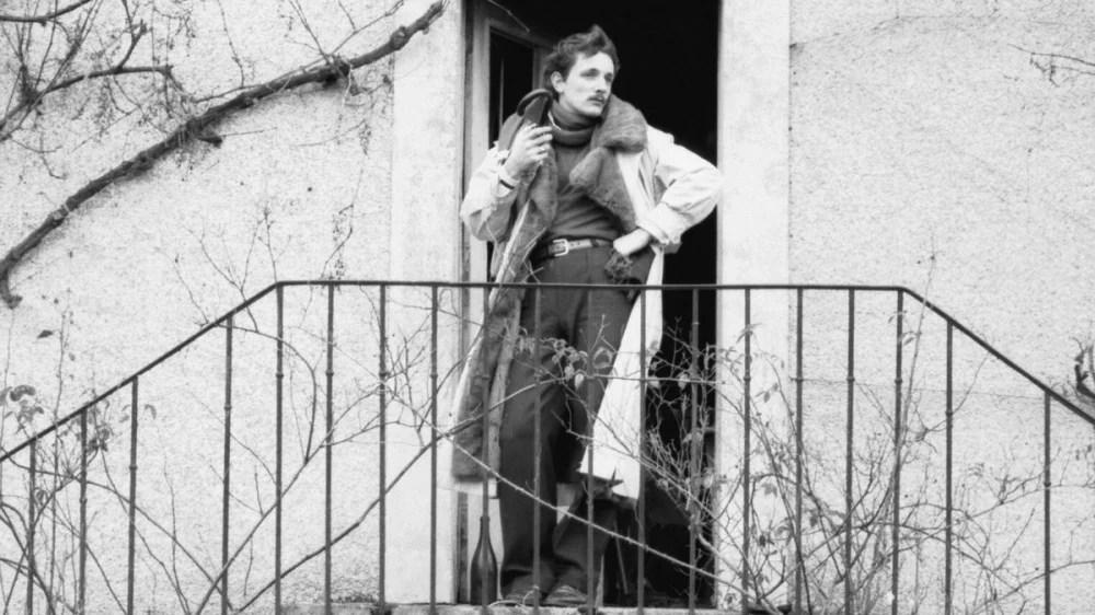 哪個傳奇男子讓「老佛爺」Karl Lagerfeld敗給愛情?同時讓他愛得死去活來? | PopLady