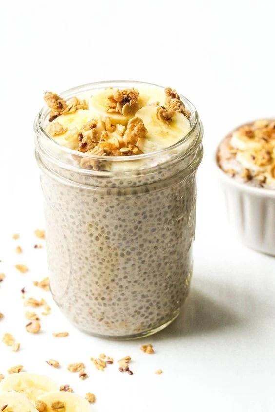 【奇亞籽減肥】七款懶人奇亞籽早餐食譜!連續吃讓你一星期減2kg | PopLady