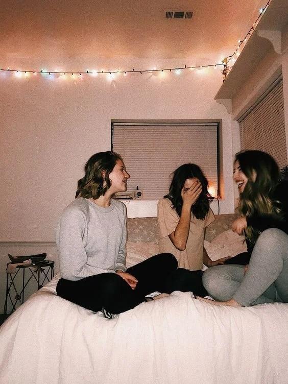 【友誼永固】以「大人式友誼」相處 不再朝夕相對亦能友誼永固! | PopLady