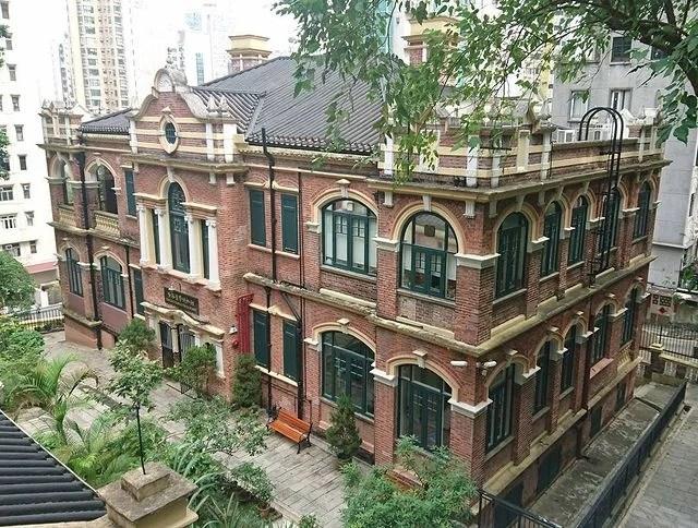 【香港打卡2021】彷彿置身英倫一樣!從這5個紅磚屋古蹟出發。免費欣賞香港歷史建築文化   PopLady