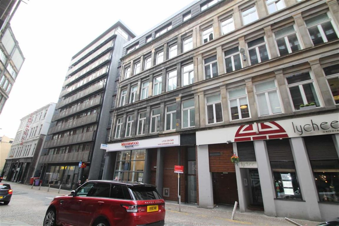 sofa shops glasgow city centre armchair bed sydney house for sale in mitchell street