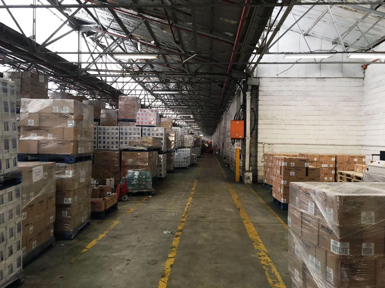 TO LET Prime Warehousing  JACOBS  Jacobs Durban Metropolis Kwazulu Natal  Portfolio Property