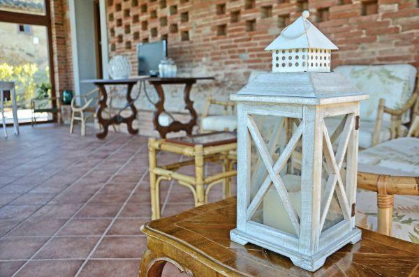 Il Fienile Di Giovanna Villa vacation rental in San