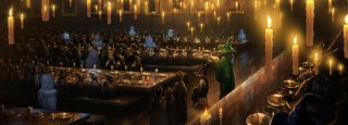 New Pottermore The Fans Who Lived