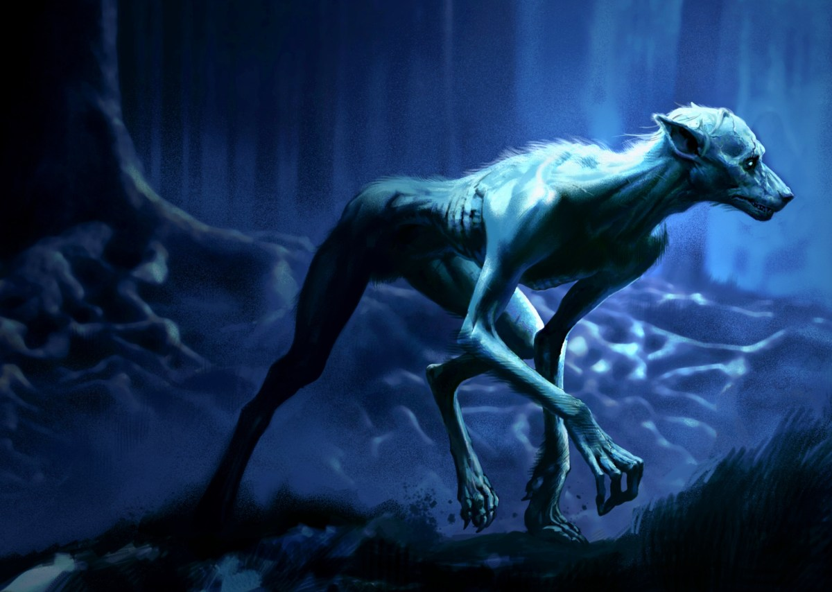Sad Girl And Boy Full Hd Wallpapers Werewolves Pottermore