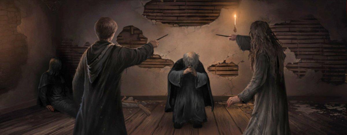 Secret Keeper  Pottermore