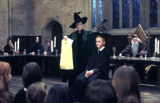 Why The Philosopher S Stone Sorting Ceremony Was Basically