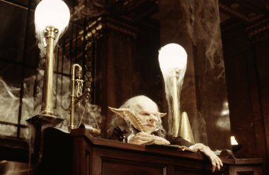 Image result for gringotts