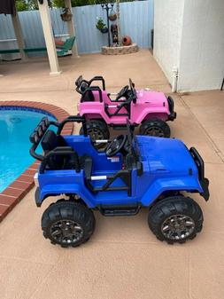 Best Choice Products Jeep : choice, products, Choice, Products, Power-wheels