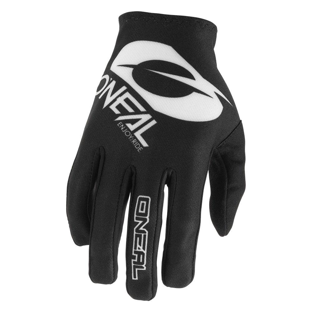 O'Neal® 0388-I22 - Matrix Icon Gloves (12. Black) - POWERSPORTSiD.com