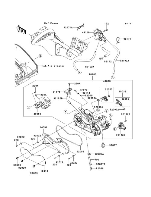 small resolution of king quad 700 air box king free engine image for user bayou 220 battery wiring 2001 bayou 220 starter wiring
