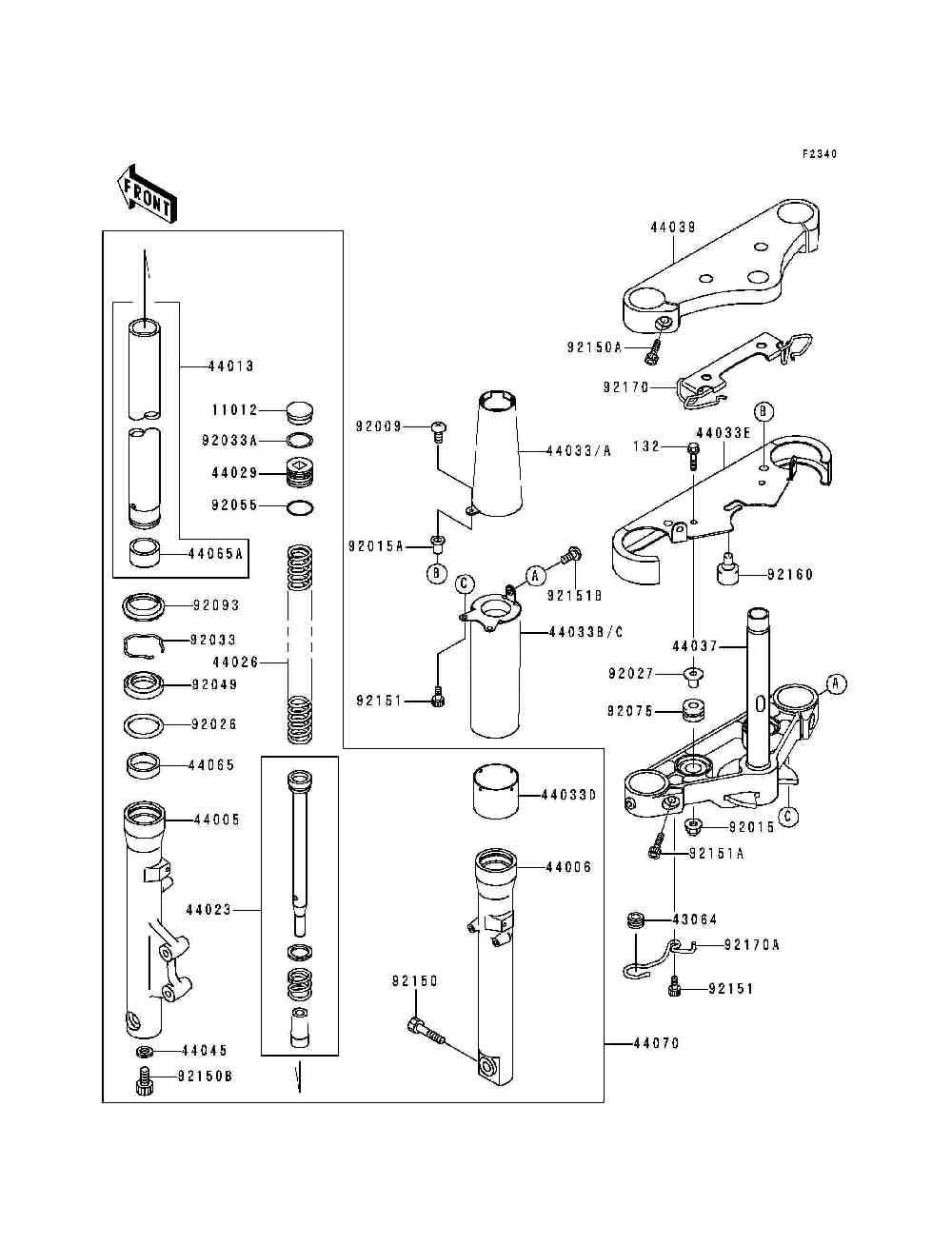 Kawasaki Mule 610 Wiring Diagram. Kawasaki. Wiring Diagram