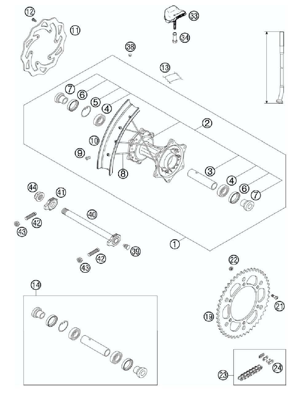 Honda Recon Wiring Diagram Auto. Honda. Auto Wiring Diagram