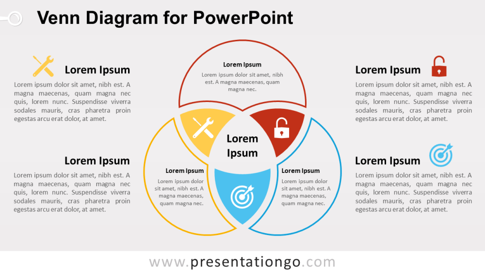 medium resolution of free venn diagram template for powerpoint