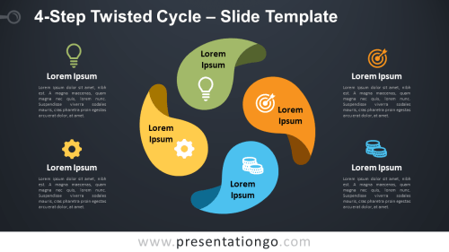 small resolution of free 4 step twisted cycle for powerpoint
