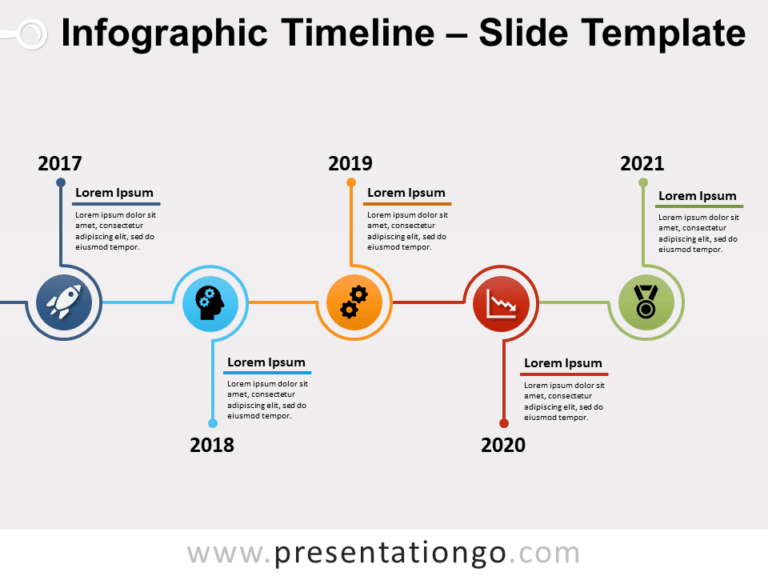 Free powerpoint timeline templates · 1. Free Timelines Google Slides And Powerpoint Templates